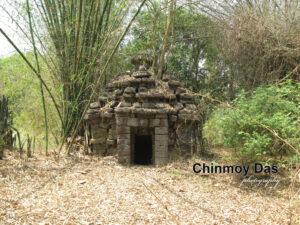 জীর্ণ মন্দিরের জার্নাল-- ৮৪, চিন্ময় দাশ 2