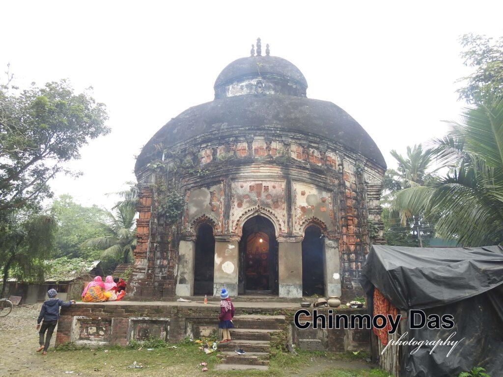 জীর্ণ মন্দিরের জার্নাল - ৮২ 2