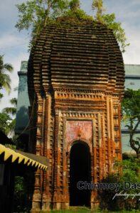 জীর্ণ মন্দিরের জার্নাল-৮৫, চিন্ময় দাশ 2