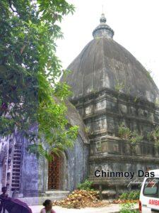 জীর্ণ মন্দিরের জার্নাল-৮১ ।। চিন্ময় দাশ 2