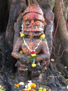 জীর্ণ মন্দিরের জার্নাল-৮৩।। চিন্ময় দাশ 8