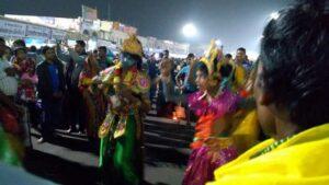 সঙ্গে রুকস্যাক- মীর হাকিমুল আলি 5