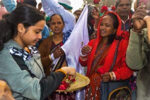 দিল্লিতে আন্দোলনরত কৃষকদের পাশে দাঁড়াতে যাচ্ছে ওড়িশা, তাঁদের পাশে দাঁড়াল 'খাতির-এ-খড়গপুর' 5