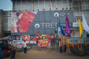 প্রজাতন্ত্র দিবসে দিল্লিতে কৃষকদের ট্রাক্টর র্যালির সমর্থনে খড়গপুর মেদিনীপুরে বামেদের পাশাপাশি অন্যান্য সংগঠন 3