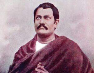 ক্রান্তিকালের মনীষা-২২, কেশবচন্দ্র সেন: বিনোদ মন্ডল 2