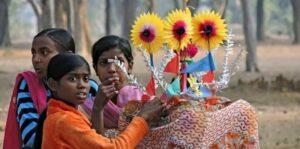 মকর অনুসঙ্গে ( সে এক পুরা কালের কাহিনী ) - শুভঙ্কর দত্ত 2