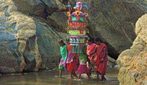 মকর অনুসঙ্গে ( সে এক পুরা কালের কাহিনী ) - শুভঙ্কর দত্ত 4