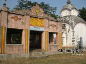জীর্ণ মন্দিরের জার্নাল- ৮৮, চিন্ময় দাশ 2