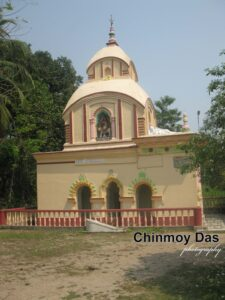 জীর্ণ মন্দিরের জার্নাল-৮৬, চিন্ময় দাশ 2