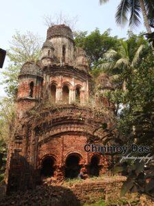 জীর্ণ মন্দিরের জার্নাল- ৮৯ ।। চিন্ময় দাশ 2