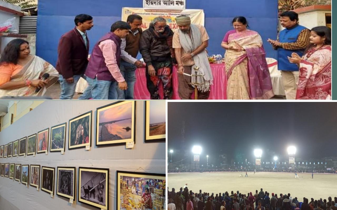 মেদিনীপুরে শেষ হলো বজরং ব্যয়ামাগারের তিনদিনের দিন-রাতের ক্রিকেট প্রতিযোগিতা: চ্যাম্পিয়ান হলো রঙ্গোলী রাইডার্স 2