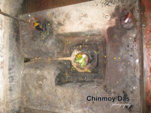 জীর্ণ মন্দিরের জার্নাল- ৮৮, চিন্ময় দাশ 4