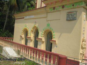জীর্ণ মন্দিরের জার্নাল-৮৬, চিন্ময় দাশ 4