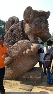 সঙ্গে রুকস্যাক, ওড়িশা-৪, মীর হাকিমুল আলি 7