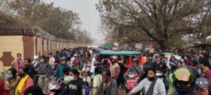 ছাত্র-শিক্ষক-অভিভাবক-প্রাক্তনীদের চাপে শেকল ভাঙল আইআইটি-খড়গপুরের (IIT-Kharagpur)! ১২মাস পর খুলল দ্বিতীয় গেট 2