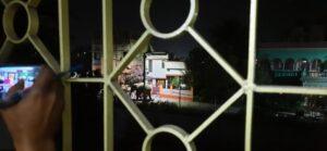 ভাদুতলার জঙ্গলে আগুন, হাতি ঢুকে গেল মেদিনীপুর শহরে! হুলুস্থূল শহরে জনতাকে সামলাতে নামল র্যাফ সহ বিশাল পুলিশ বাহিনী 3