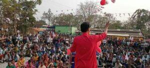 বেকার যুবকদের 'স্বপ্ন-শ্মশান' জিন্দাল অভিযানে ৩হাজার বাইক! শালবনীতে নয়া দিনের স্বপ্ন বুনল ছাত্র-যুবর ঢেউ 4