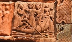 জীর্ণ মন্দিরের জার্নাল- ৮৯ ।। চিন্ময় দাশ 9