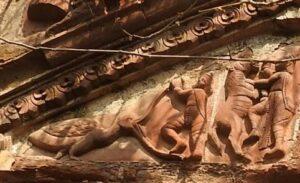 জীর্ণ মন্দিরের জার্নাল- ৮৯ ।। চিন্ময় দাশ 11