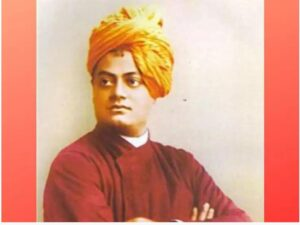 ক্রান্তিকালের মনীষা-২৬, স্বামী বিবেকানন্দ: বিনোদ মন্ডল 2