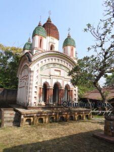 জীর্ণ মন্দিরের জার্নাল-৯০, চিন্ময় দাশ 2