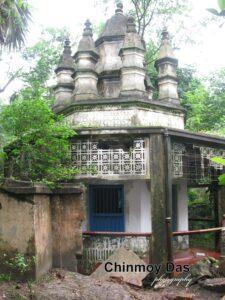 জীর্ণ মন্দিরের জার্নাল-৯১ ।। চিন্ময় দাশ 2