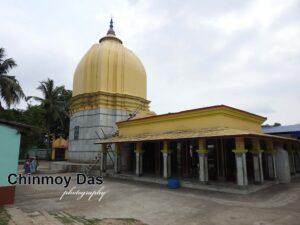 জীর্ণ মন্দিরের জার্নাল-৯২; চিন্ময় দাশ 2
