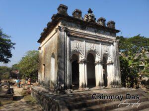 জীর্ণ মন্দিরের জার্নাল -৯৩: চিন্ময় দাশ 2