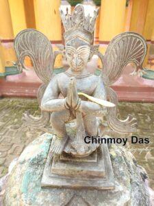 জীর্ণ মন্দিরের জার্নাল-৯০, চিন্ময় দাশ 6