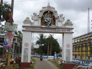 জীর্ণ মন্দিরের জার্নাল-৯২; চিন্ময় দাশ 3