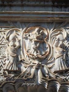 জীর্ণ মন্দিরের জার্নাল -৯৩: চিন্ময় দাশ 3