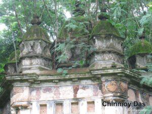 জীর্ণ মন্দিরের জার্নাল-৯১ ।। চিন্ময় দাশ 10
