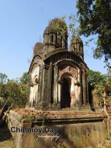 জীর্ণ মন্দিরের জার্নাল -৯৩: চিন্ময় দাশ 4