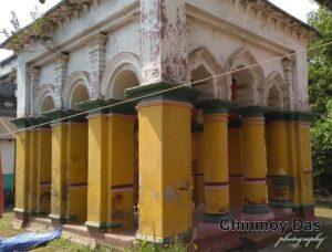 জীর্ণ মন্দিরের জার্নাল-৯০, চিন্ময় দাশ 8