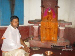 জীর্ণ মন্দিরের জার্নাল-৯১ ।। চিন্ময় দাশ 7