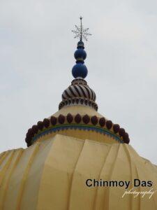 জীর্ণ মন্দিরের জার্নাল-৯২; চিন্ময় দাশ 8