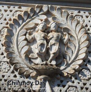 জীর্ণ মন্দিরের জার্নাল -৯৩: চিন্ময় দাশ 9