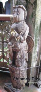 জীর্ণ মন্দিরের জার্নাল-৯১ ।। চিন্ময় দাশ 9
