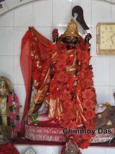 জীর্ণ মন্দিরের জার্নাল-৯২; চিন্ময় দাশ 9