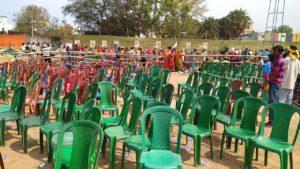 সুপার ফ্লপ ঝাড়গ্রামে অমিত শাহের সভা! লোক হয়নি জেনেই নামলনা হেলিকপ্টার,ভার্চুয়ালি ভাষণ স্বরাষ্ট্রমন্ত্রীর 2
