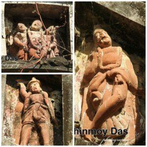 জীর্ণ মন্দিরের জার্নাল -৯৩: চিন্ময় দাশ 6