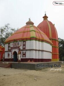 জীর্ণ মন্দিরের জার্নাল-- ৯৫ ।। চিন্ময় দাশ 2