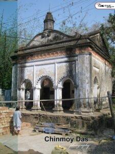 জীর্ণ মন্দিরের জার্নাল-৯৭ ।। চিন্ময় দাশ 2