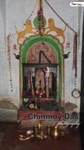 জীর্ণ মন্দিরের জার্নাল-৯৮ ।। চিন্ময় দাশ 9