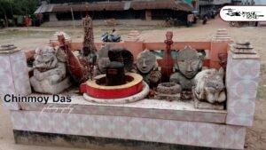 জীর্ণ মন্দিরের জার্নাল-- ৯৫ ।। চিন্ময় দাশ 5