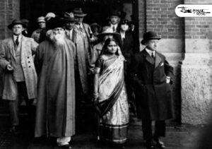 ক্রান্তিকালের মনীষা-৩৬, পরিব্রাজক রবীন্দ্রনাথ: বিনোদ মন্ডল 2